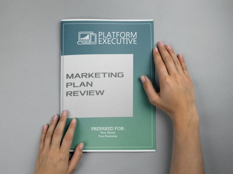 Marketing Plan Review