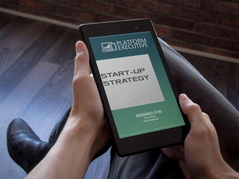 Start-up Strategy