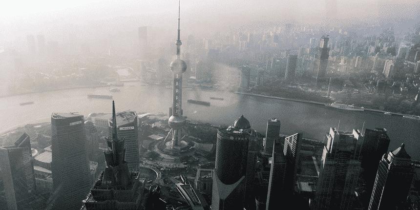 China Platform Economy
