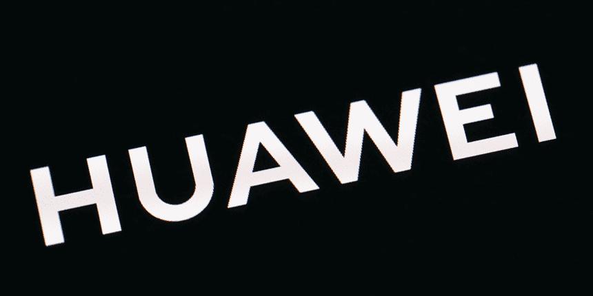 Platform News: Huawei Technologies