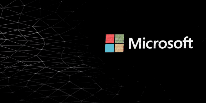 Platform Industry: Microsoft logo
