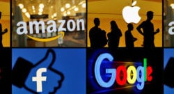 Platform News: Tech Titans including Facebook, Google, Amazon and Apple