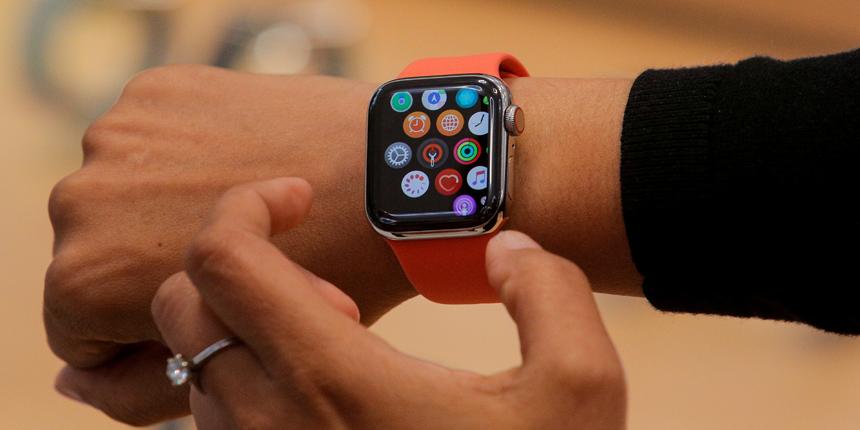 Platform News: Apple iWatch