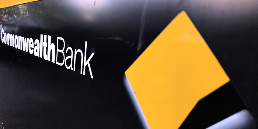 Commonwealth Bank: Australia