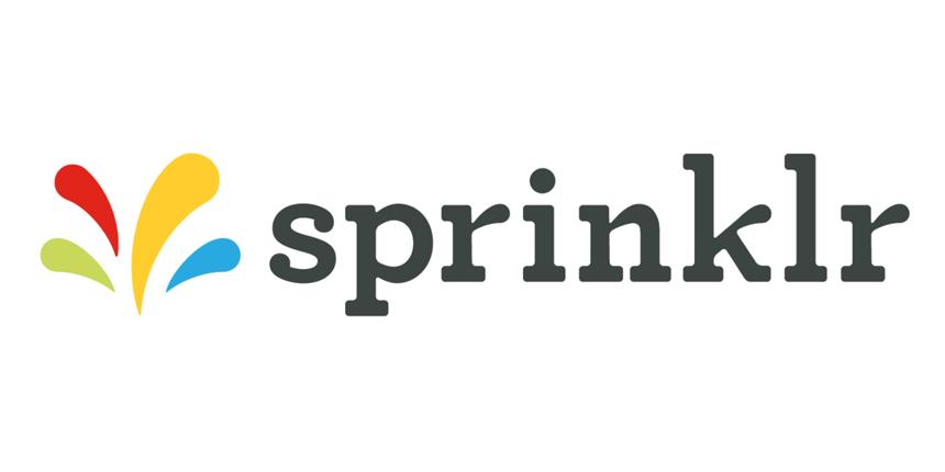 Platform News: Sprinklr