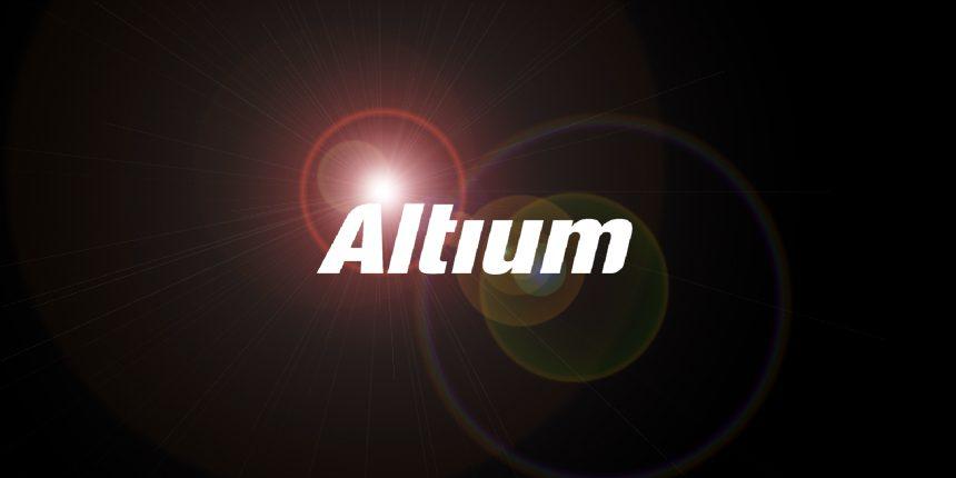 Platform Development: Altium