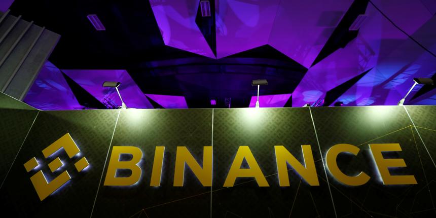 Platform News: Binance