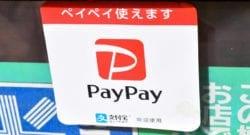 Platform News: Japan's PayPay