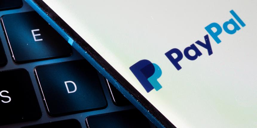 FinTech player, PayPal